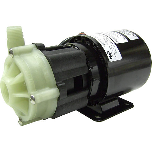 MARCH AC-3CP Magnetic Drive Pump (230V)