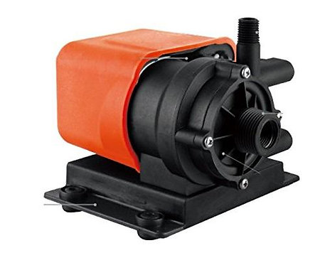 K2-3CP Magnetic Drive Pump Submersible (230V)
