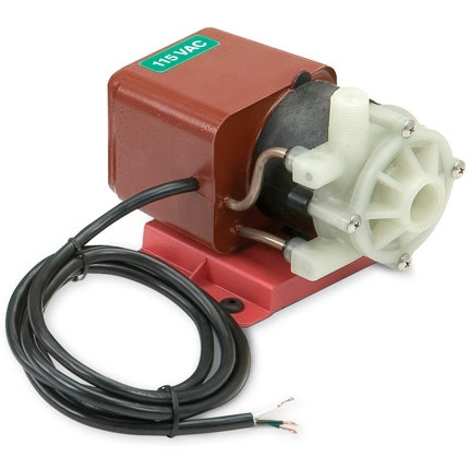 MARCH LC-3CP Magnetic Drive Pump Submersible (230V)