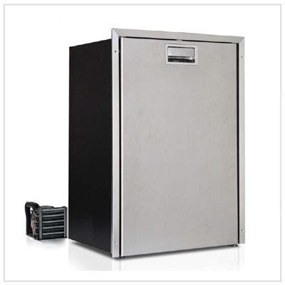 Vitrifrigo C90 iX Refrigerator + Freezer