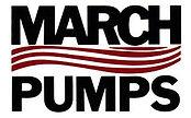 March pumps logo