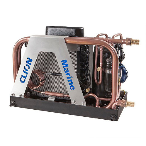 11,000 BTU CLION-MARINE SC-N 11.0 Self Contained Marine Air-Conditioner (230V)