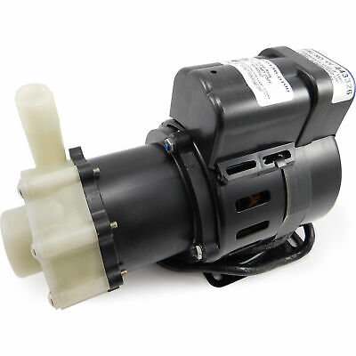 MARCH AC-5CP Magnetic Drive Pump (230V)