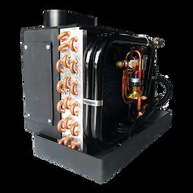 dc marine air conditioner