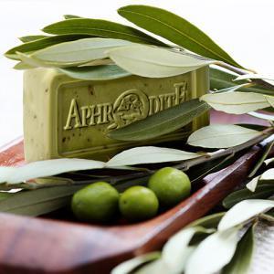 Natúr szappan olívaolajjal