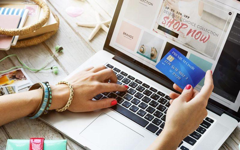 Kártyás online fizetés
