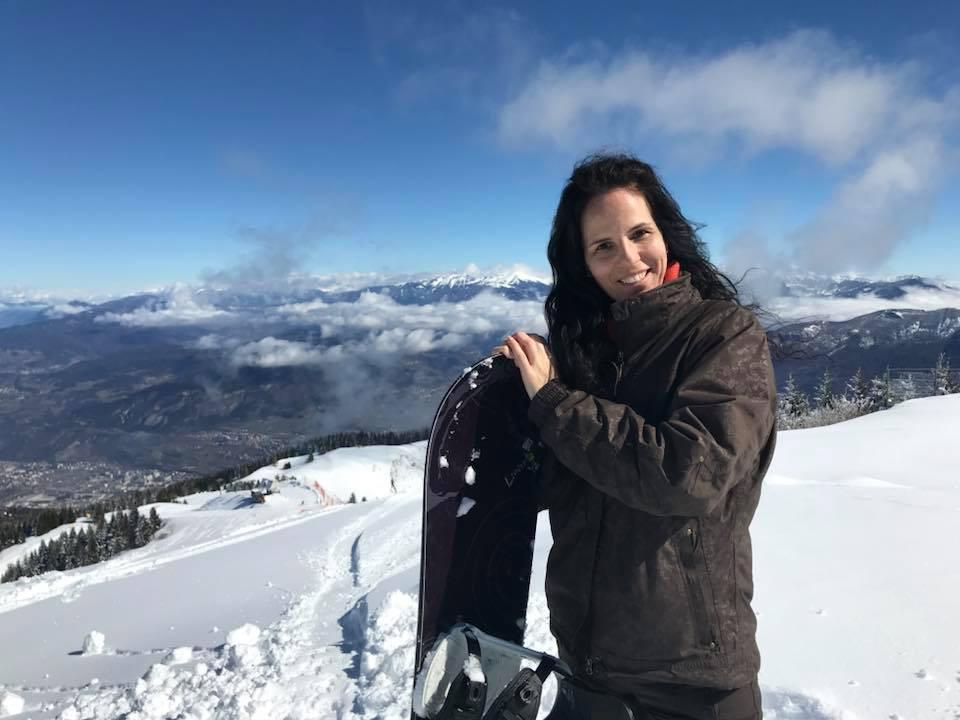 téli időjárás és a bőrápolás