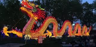 Kínai újév