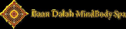 Baan Dalah