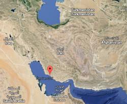 siraf map