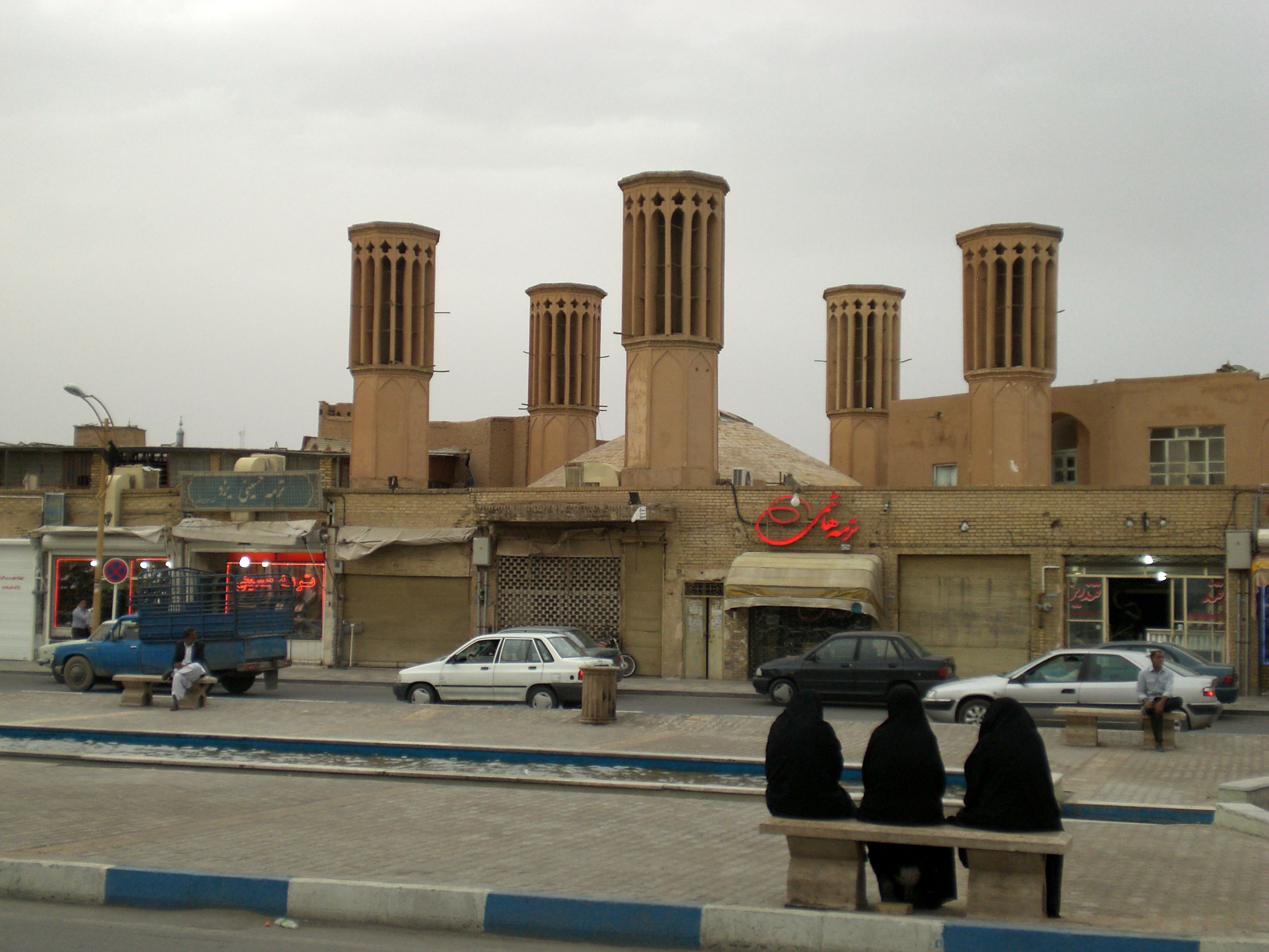 BADGIR YAZD