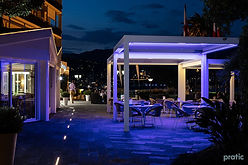 Pratic Zubehoer LED RGB Beleuchtung lila