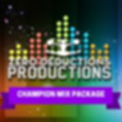Champion Mix Album Cover.png