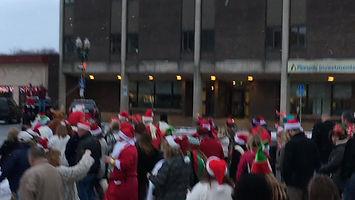 Santa Con - Auburn NY