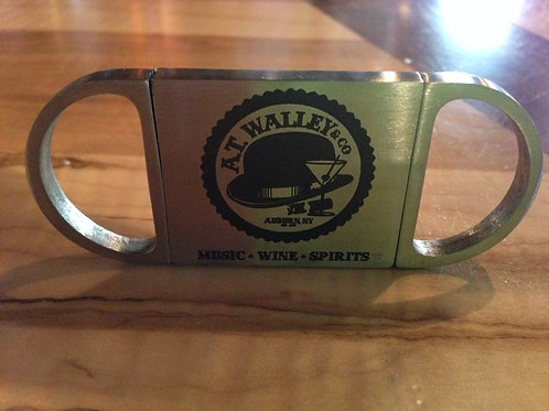 A.T. Walley Precision Cut Cigar Cutter