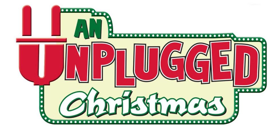 An Unplugged Christmas