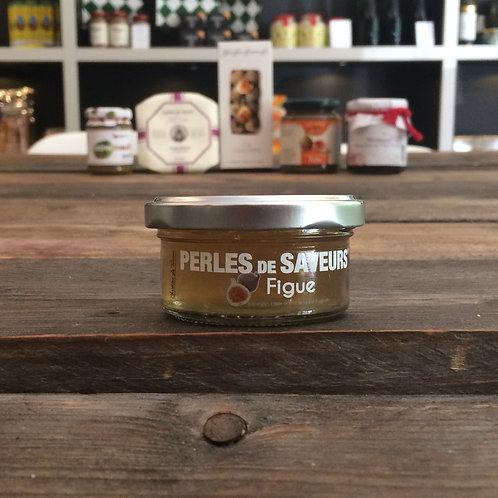 > Kaviar aus Feigenessenz (19,80€/100g)