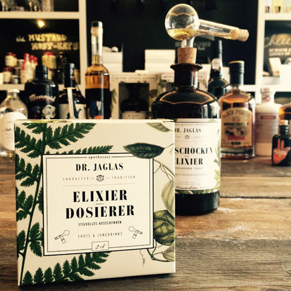 > Elixier Dosierer