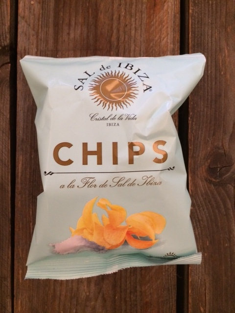 Ibiza Sal Chips