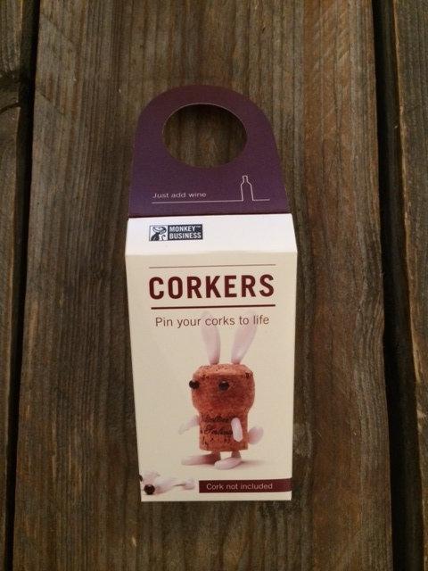 corkers Häschen