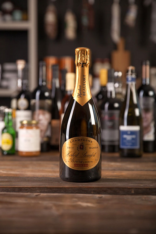 > Grand Cru Champagner (5,20€/100ml)