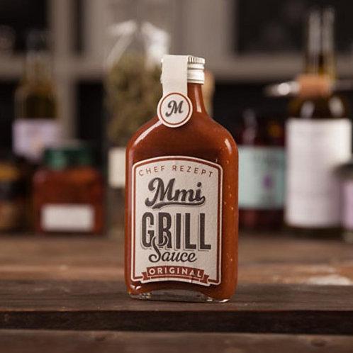 > Mmi Grill Sauce