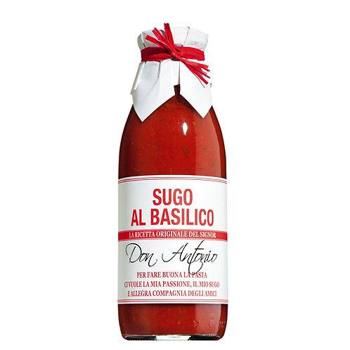 > Don Antonio Sugo di Pomodoro al Basilico