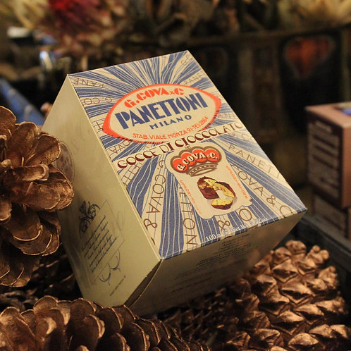 Mini Panettoni aus Mailand
