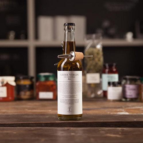 > Olivenöl (3,64€/100ml)