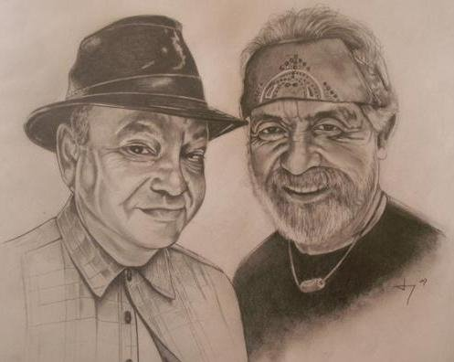 Facebook - Cheech And Chong