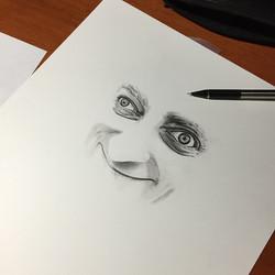 Instagram - #art #illustration #drawing #igor #martyfeldman
