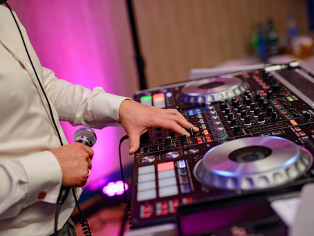 Your Wedding DJ: To Take Requests or Not?