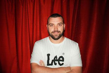 Lee Cassidy Profile DJ WhiteKnight White Knight