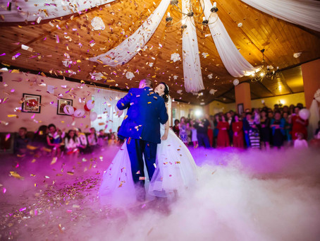 What Guests Will Remember Most from Your Wedding: Vows, Speeches, and Party-time!