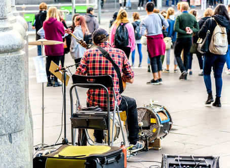 Why Melbourne is a Special Place for Music