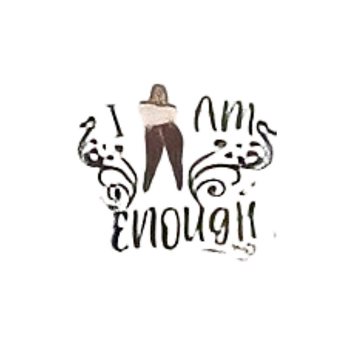 """ I Am Enough"" Shirt"