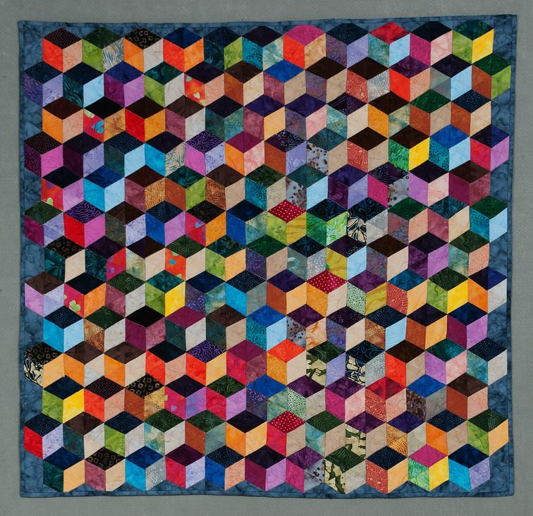 Batik Block
