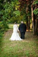 On-Site Wedding Photo