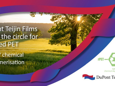News from our members - Dupont Teijin Films