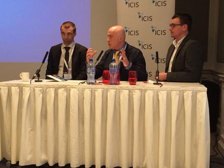 Circular PET main topic at ICIS conference