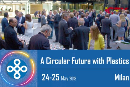 Demeto invited to the EuPC Annual Meeting 2018