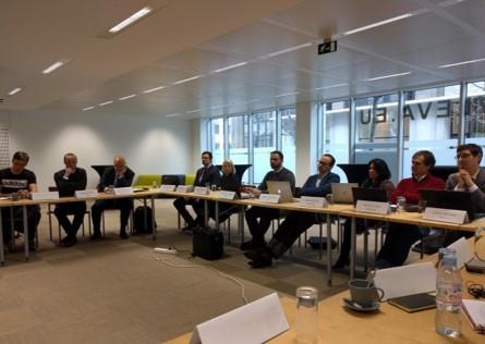 Industry Advisory Board Meeting 9.2.2018