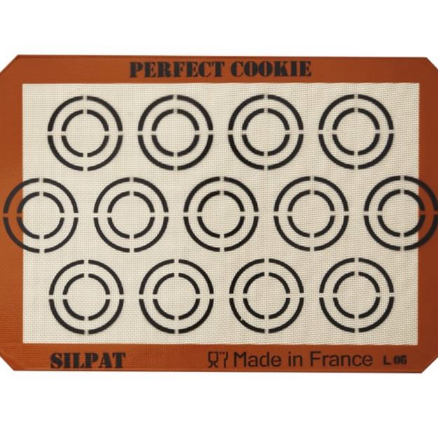 Silpat Silicone Perfect Cookie Baking Mat