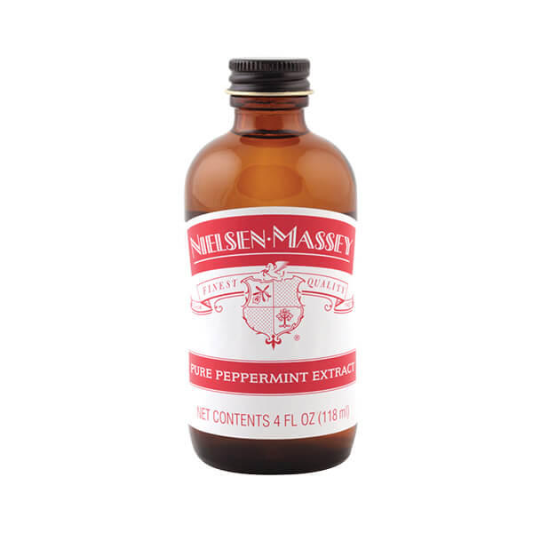Nielsen-Massey Pure Peppermint Extract