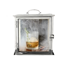 Crafthouse by Fortessa Cocktail Smoking Box