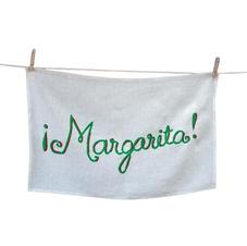 Sal de Mar Margarita Towel