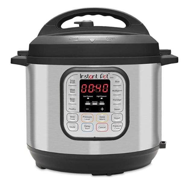 Instant Pot (7-in-1) Pressure Cooker
