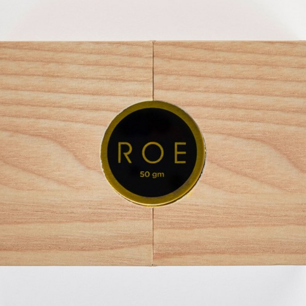 ROE Caviar Gift Set, 50g