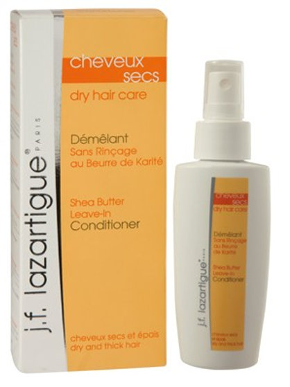 Leave in Conditioner with Shea Butter