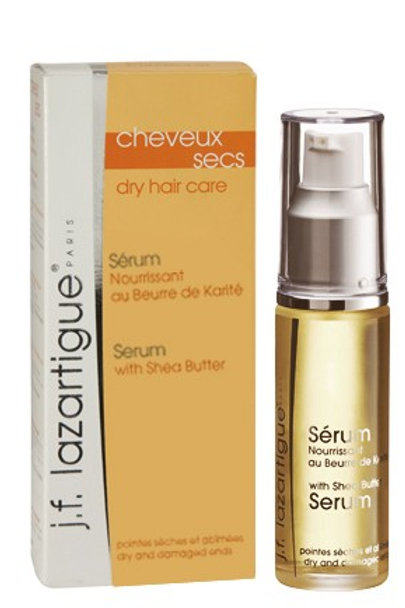 Leave-in Serum with Shea Butter